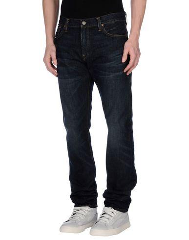 Foto POLO RALPH LAUREN Pantaloni jeans uomo