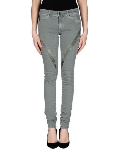 Джинсовые брюки SUPERFINE 42411456CK