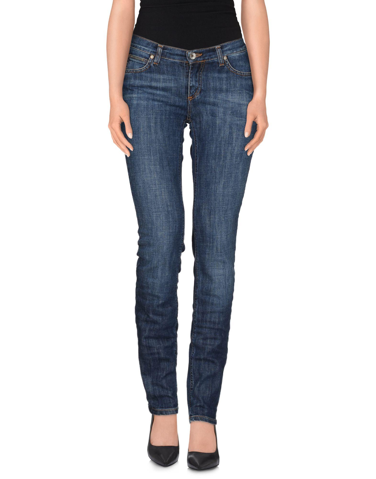 SCERVINO STREET Джинсовые брюки scervino street джинсовые брюки