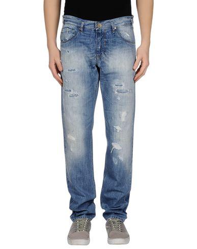 Джинсовые брюки TAKE-TWO 42411761AR