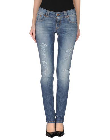 Джинсовые брюки BAD SPIRIT 42412493DM