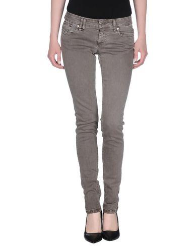 Джинсовые брюки BAD SPIRIT 42412511IW