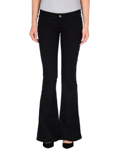 Джинсовые брюки BAD SPIRIT 42412534AJ
