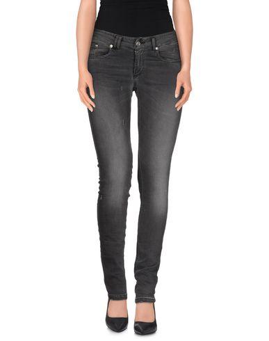 Джинсовые брюки BAD SPIRIT 42412543VU