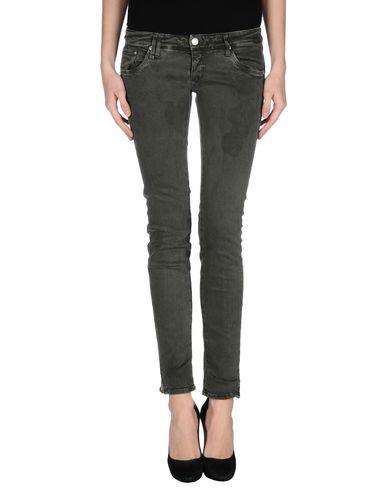 Джинсовые брюки BAD SPIRIT 42412573XG