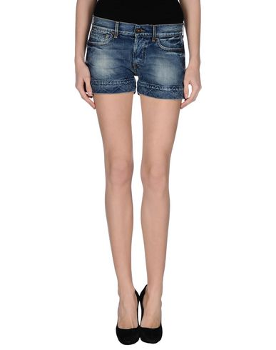 Foto TWENTY8TWELVE Shorts jeans donna