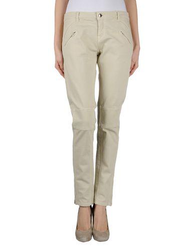 Джинсовые брюки VANESSA BRUNO ATHE' 42412671ET