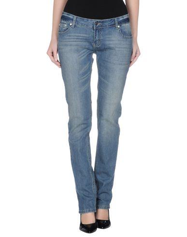 Джинсовые брюки LIST 42412843LW