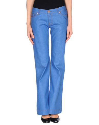 Foto MONICA BIANCO Pantaloni jeans donna