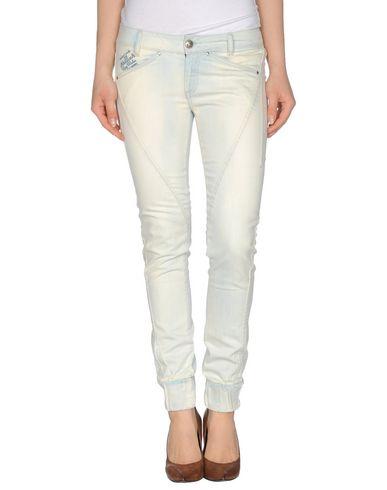 Джинсовые брюки KILLAH 42413447OD