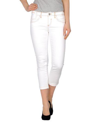 Foto MURPHY & NYE Capri jeans donna