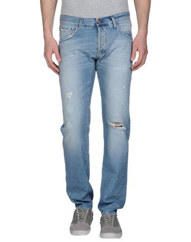 Foto DUBBLE WARE Pantaloni jeans uomo