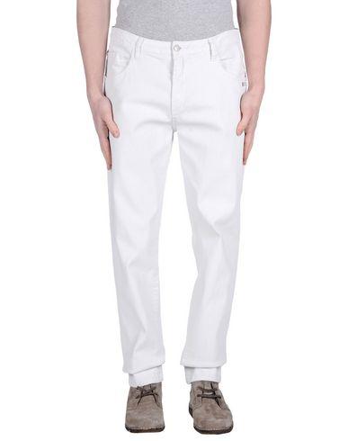 Джинсовые брюки OSKLEN 42415249AG