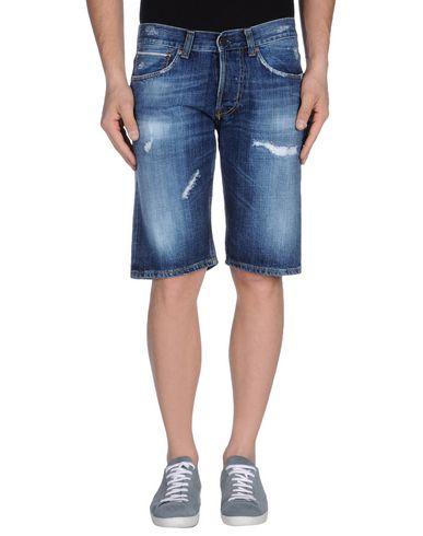Foto GILDED AGE Bermuda jeans uomo
