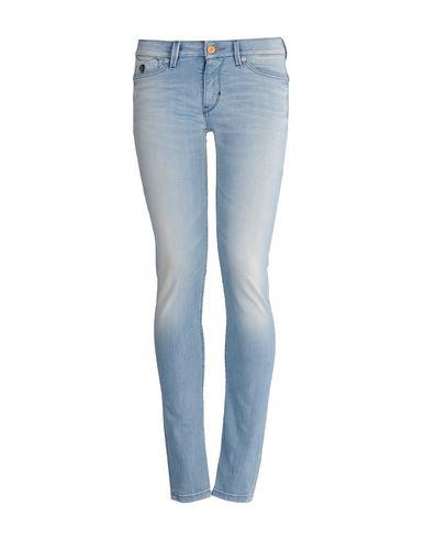 Джинсовые брюки KUYICHI 42415503RK
