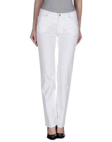 Повседневные брюки KRIZIA JEANS 42415711FS