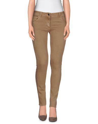 Foto ROCCOBAROCCO Pantaloni jeans donna