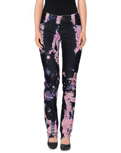 Джинсовые брюки GATTINONI 42416367BE