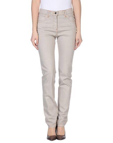 Джинсовые брюки GATTINONI 42416626KC