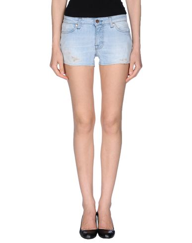 Foto (+) PEOPLE Shorts jeans donna