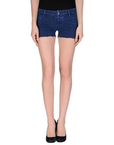 Foto MACCHIA J Shorts jeans donna