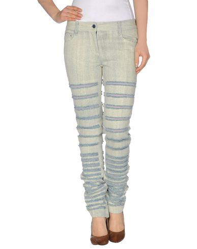 Джинсовые брюки 3.1 PHILLIP LIM 42418308RK