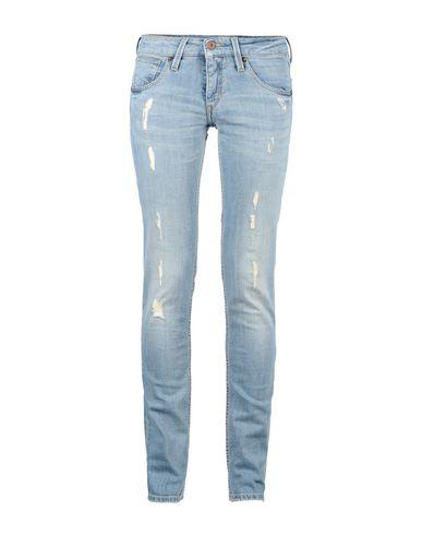 Джинсовые брюки KUYICHI 42419918TX