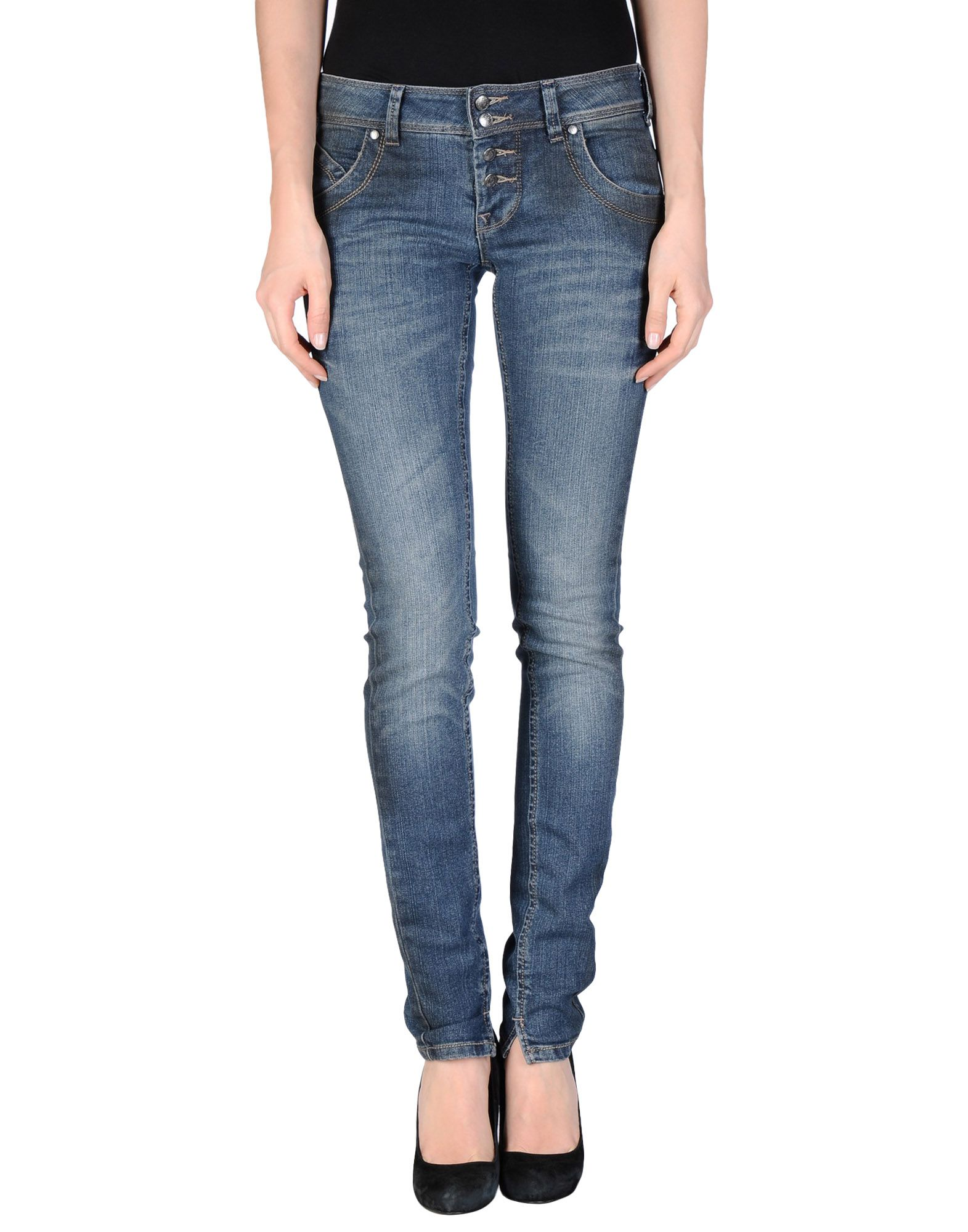где купить BLEIFREI Джинсовые брюки по лучшей цене