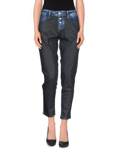 Джинсовые брюки MISS SIXTY 42422683CT