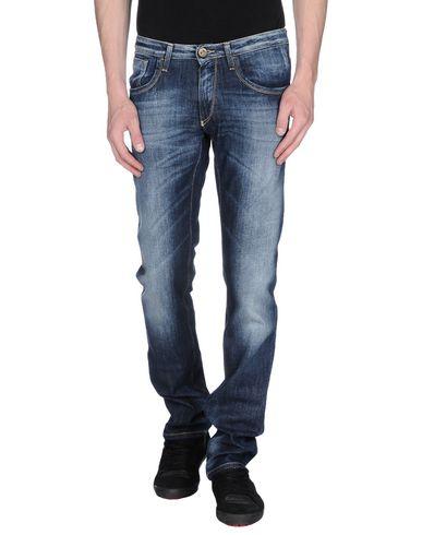 IT'S MET Pantalon en jean homme
