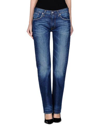 Foto PRIMITIVE Pantaloni jeans donna
