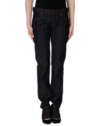 Джинсовые брюки FERRE' MILANO 42425341KK