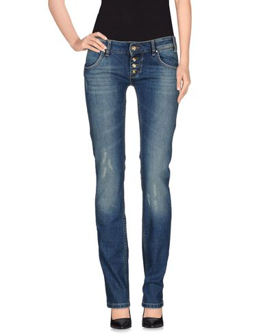 Foto PUERCO ESPIN Pantaloni jeans donna