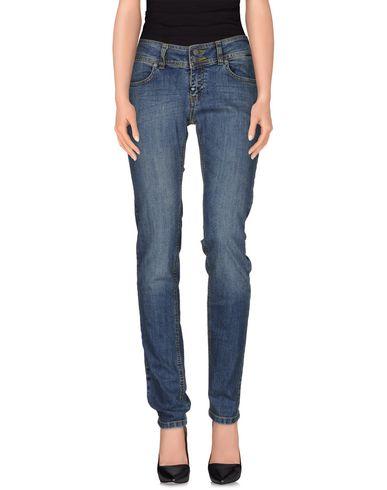 Джинсовые брюки PAUL FRANK 42426465OC
