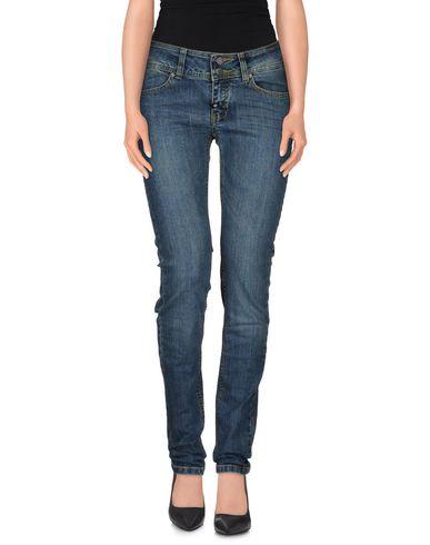 Джинсовые брюки PAUL FRANK 42426570CJ
