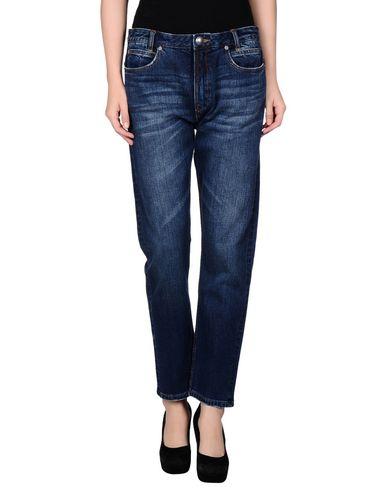Foto ODEEH Pantaloni jeans donna