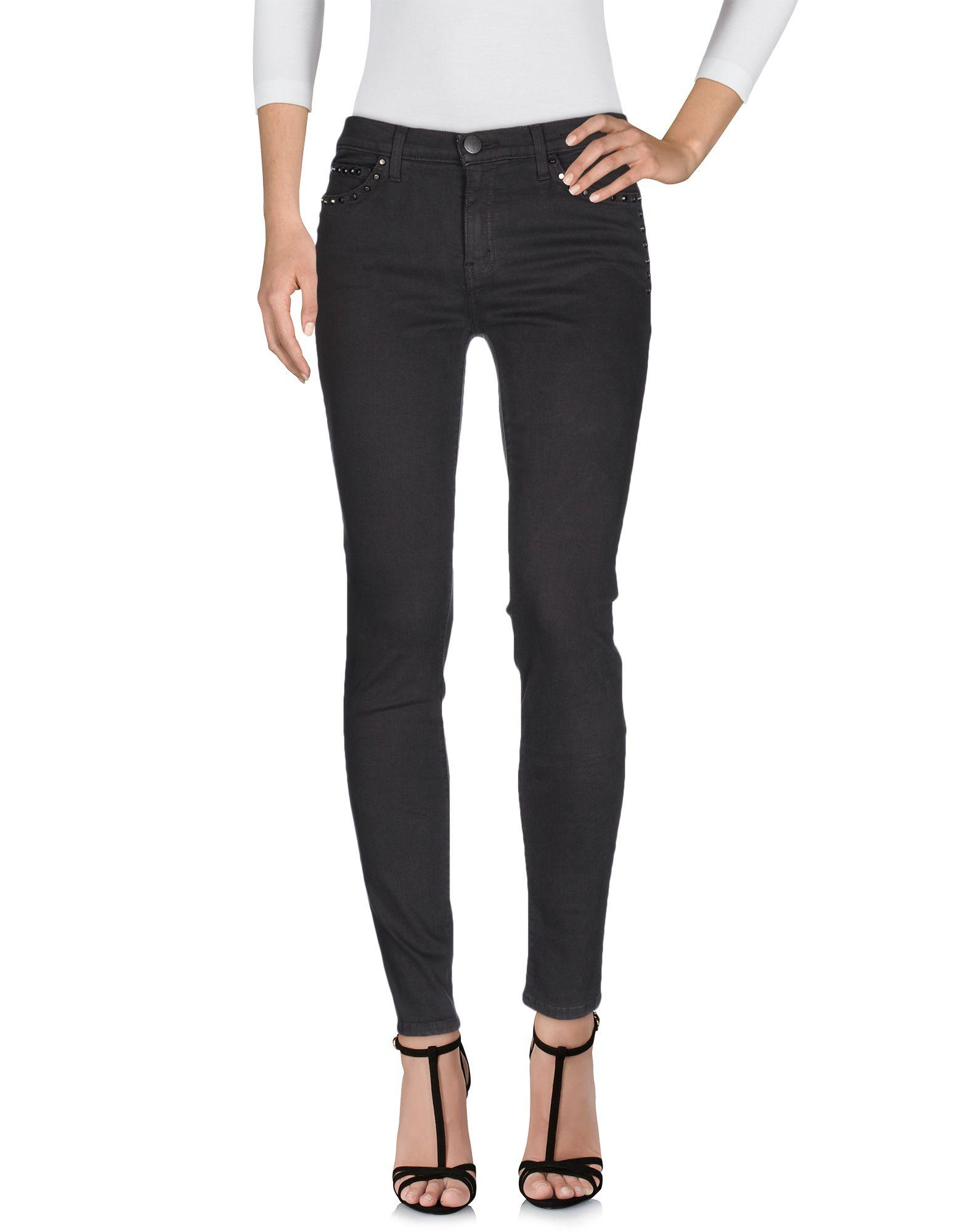 ФОТО current/elliott джинсовые брюки