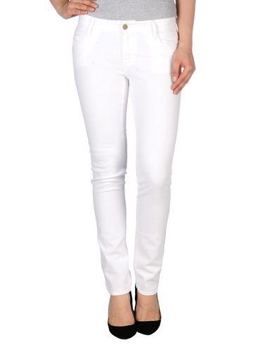 Foto TRAMP Pantaloni jeans donna