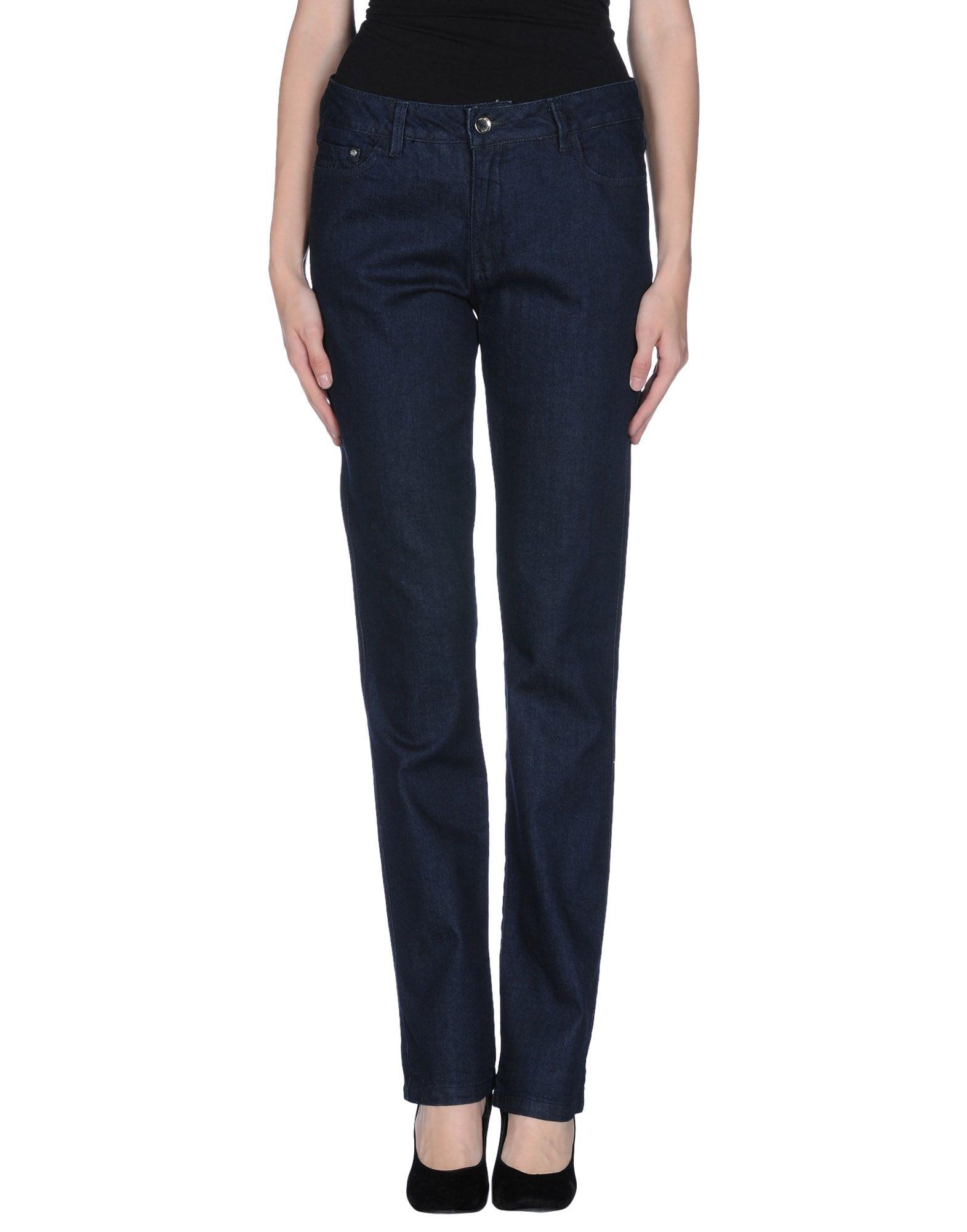 GEOX Джинсовые брюки dismero джинсовые брюки