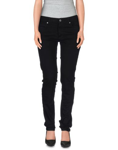 Foto CHEAP MONDAY Pantaloni jeans donna