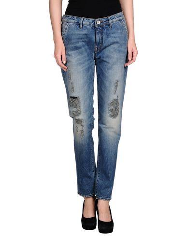 Foto HAIKURE Pantaloni jeans donna