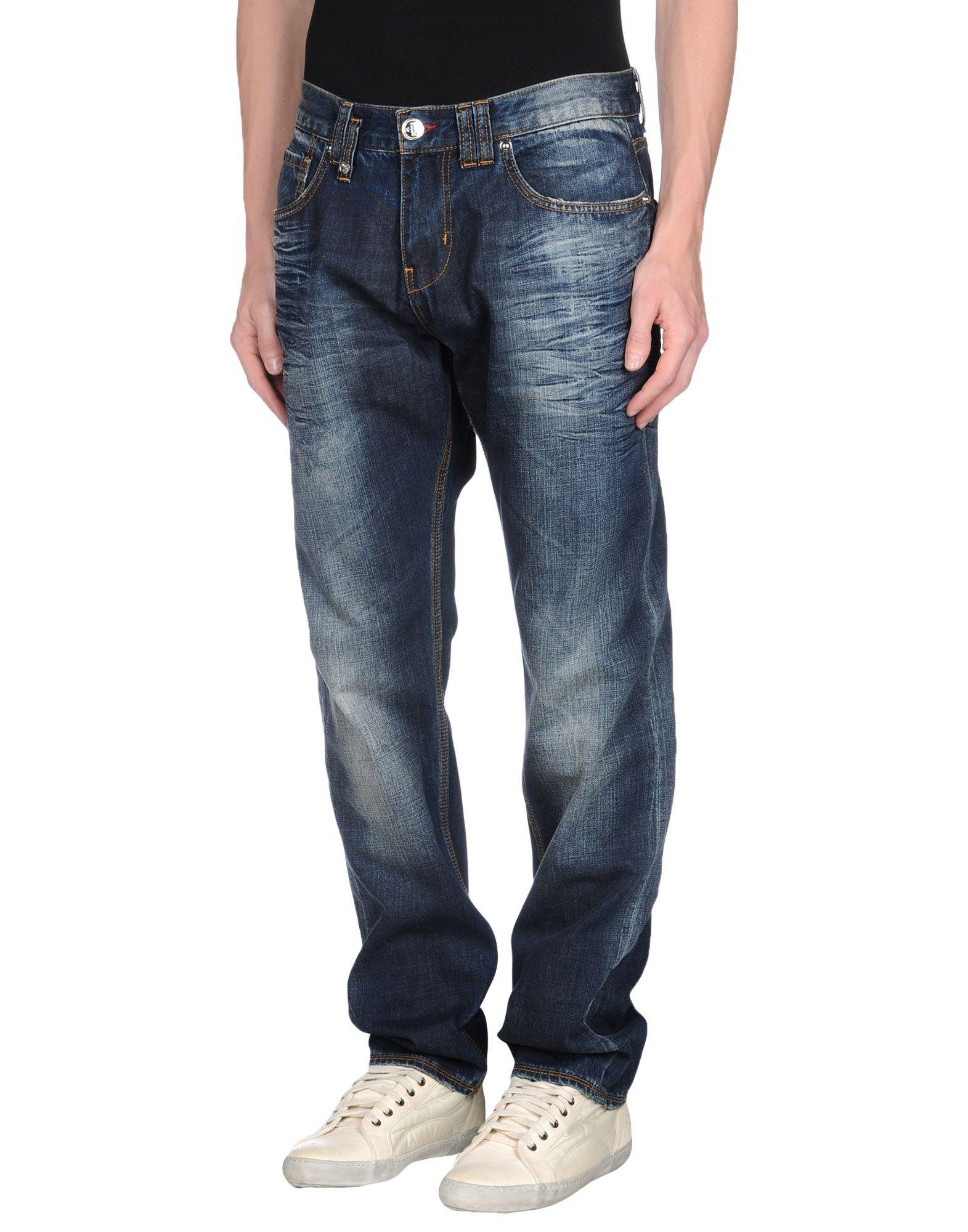 LES ÉCLAIRES Джинсовые брюки цена 2017