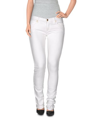 Джинсовые брюки JUICY COUTURE 42432817OS