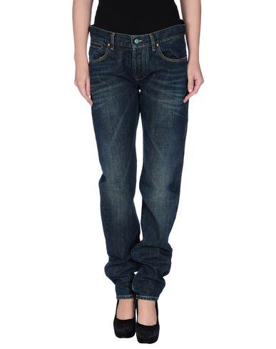Джинсовые брюки SEVENTY by SERGIO TEGON 42435932IO
