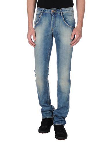 Джинсовые брюки IT'S MET 42437313QG