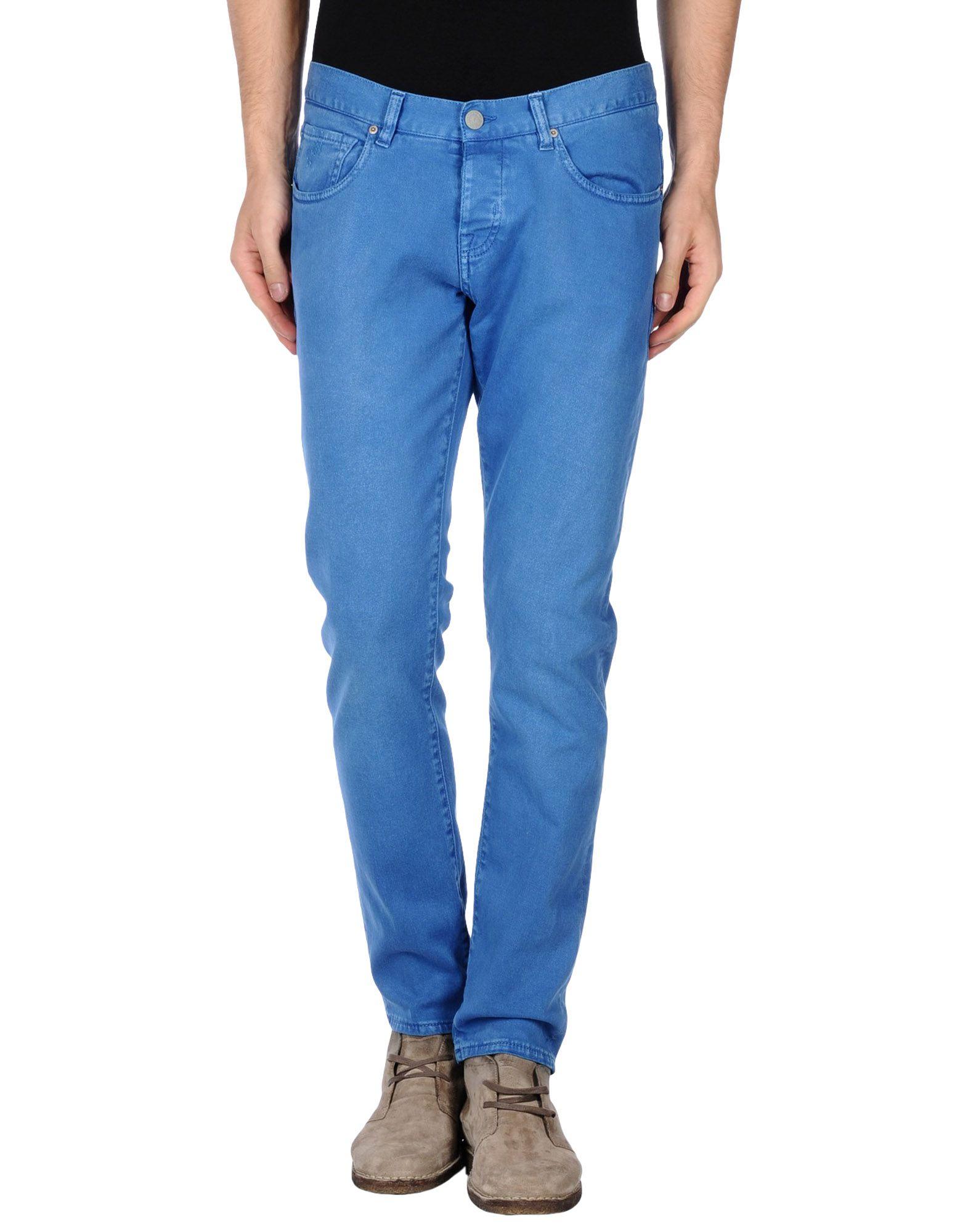 ФОТО 2w2m джинсовые брюки