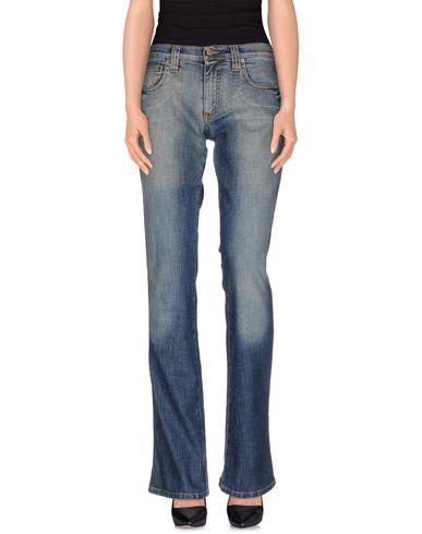 Foto CARLA CARINI Pantaloni jeans donna