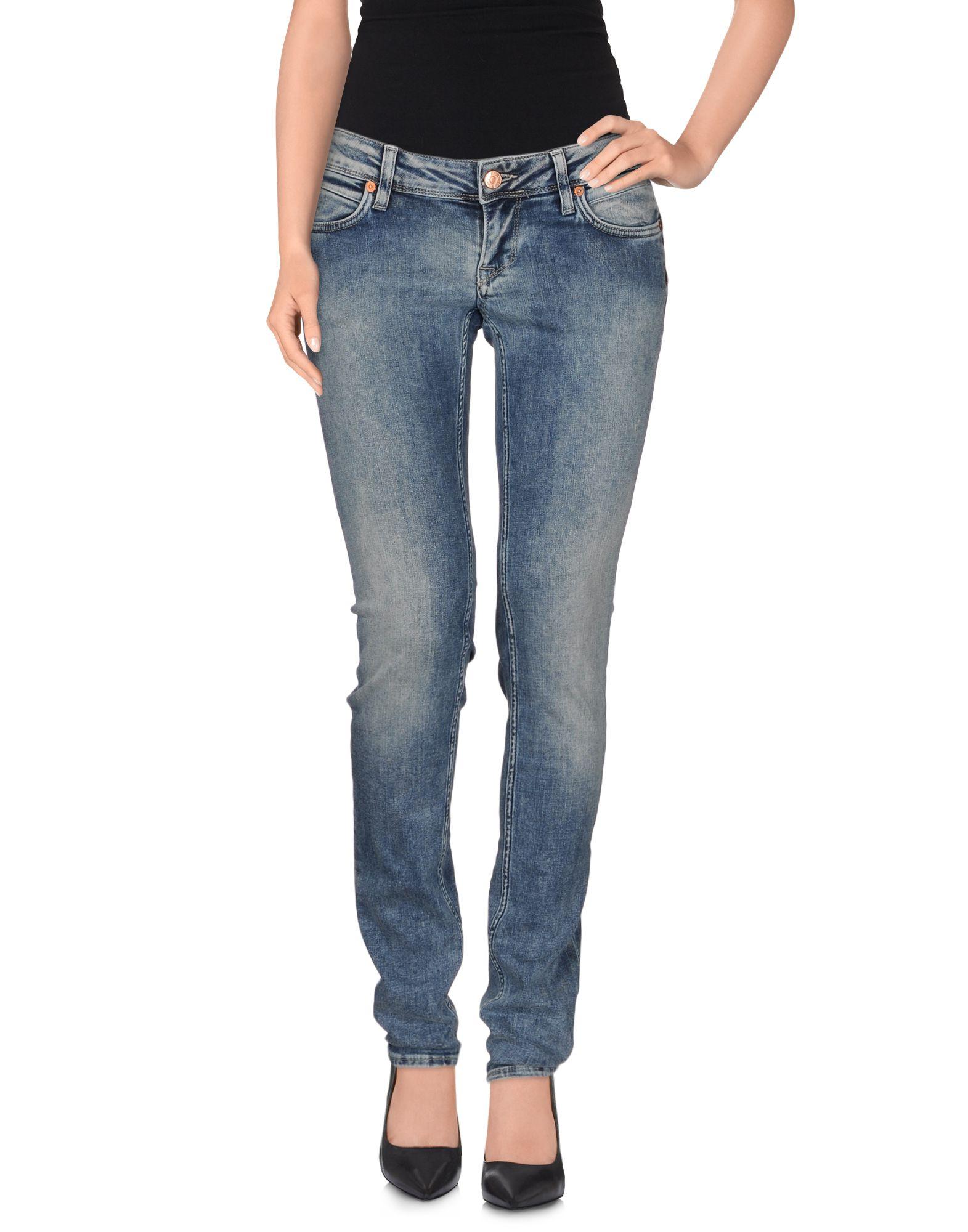 MELTIN POT Джинсовые брюки dismero джинсовые брюки