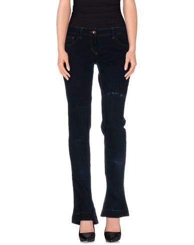 Джинсовые брюки EXTE 42442145JK