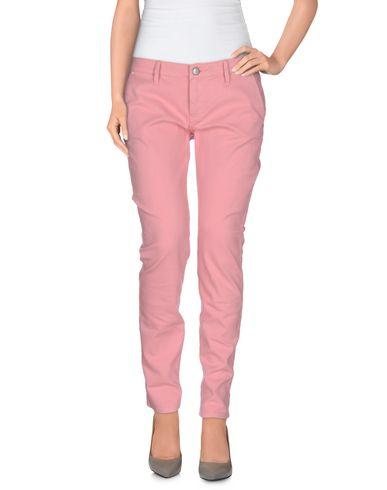 Джинсовые брюки JUICY COUTURE 42442253FI